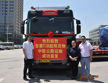 Transporte internacional por carretera
